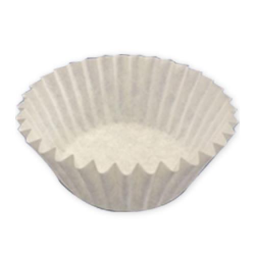 241, Капсула бумажная тарталетка d35 h22.5 белая, 12140001, 209  руб., 12140001, Интерепак, Всё для капкейков