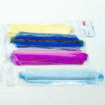 381, Бант самораскладывающийся (упаковка — 50 шт.) цена за штуку, sev130918, 13  руб., sev130918, , Ленты для шаров