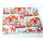 407, Набор 5 коробок (под рубашку) «СССР» (30см*45см), sev13092345, 800  руб., sev13092345, SuperLink,