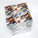 409, Набор 5 коробок (под шапки) «АВТО» (30см*30см), sev13092347, 800  руб., sev13092347, SuperLink,