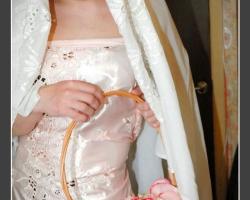 Свадьба прикол: выкуп мест жениха и невесты