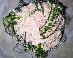 Букет невесты _12