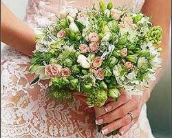 Букет невесты _5