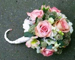 Букет невесты _9