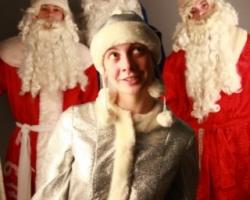 Дед Морозы_10