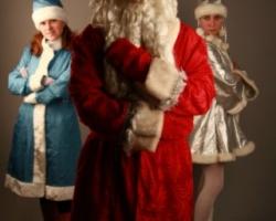 Дед Морозы_2