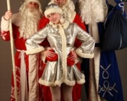 Дед Морозы_8