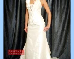 Платье невесты на свадьбу