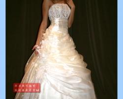 Невеста в платье фотография выбор_11