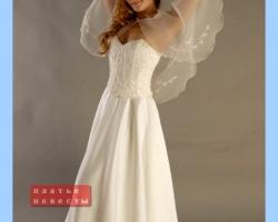 Невеста в платье фотография выбор_12
