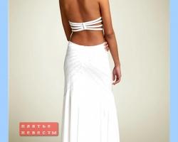 Невеста в платье фотография выбор_15