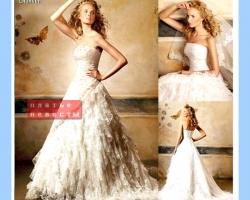 Невеста в платье фотография выбор_17