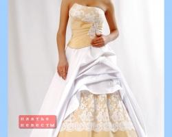 Невеста в платье фотография выбор_6