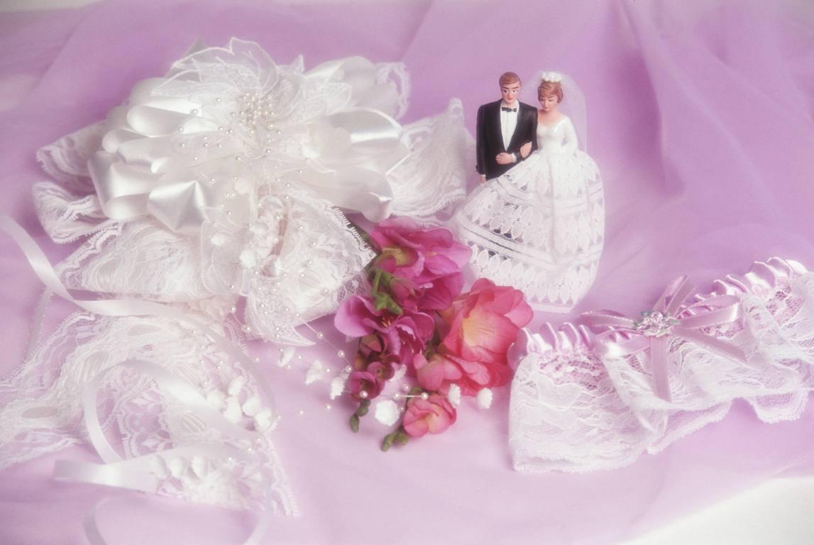 Поздравление под фото свадьбы